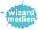 Logo Wizardmedien